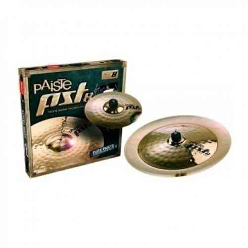 Paiste Rock Effects Pack PST8 Reflector
