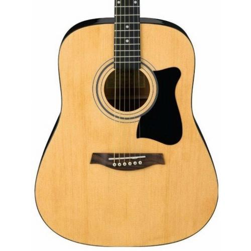 Акустическая гитара Ibanez V 50NJP NATURAL #1 - фото 1