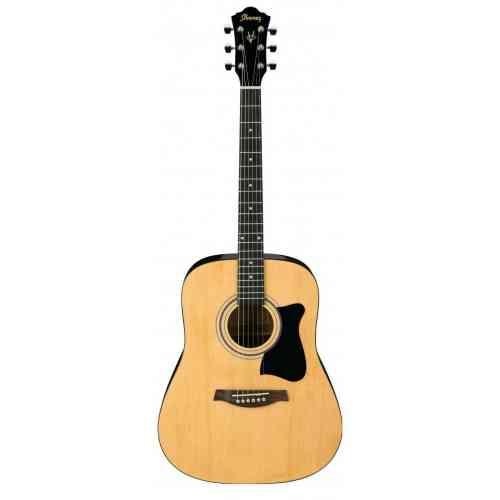 Акустическая гитара Ibanez V 50NJP NATURAL #3 - фото 3