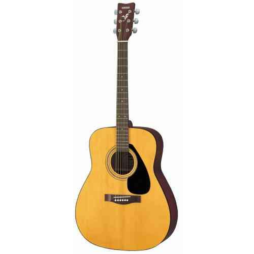 Акустическая гитара Yamaha F 310P #2 - фото 2