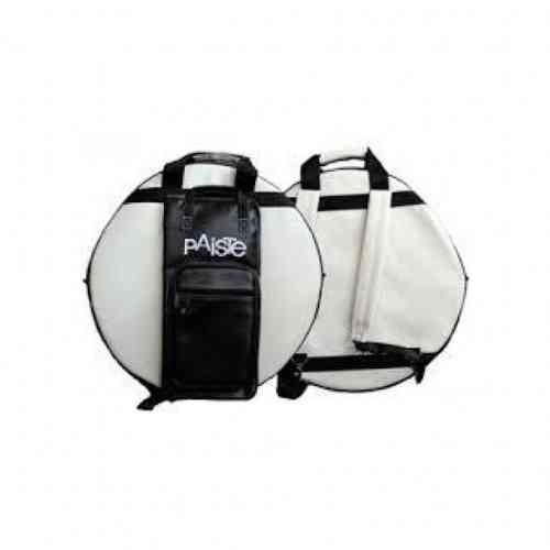 Paiste Professional Cymbal Bag White / Black