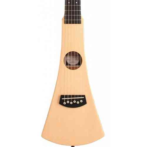 Martin Guitars GBPC (2) Backpacker Steel String