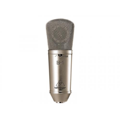 Инструментальный микрофон BEHRINGER B-1 #1 - фото 1
