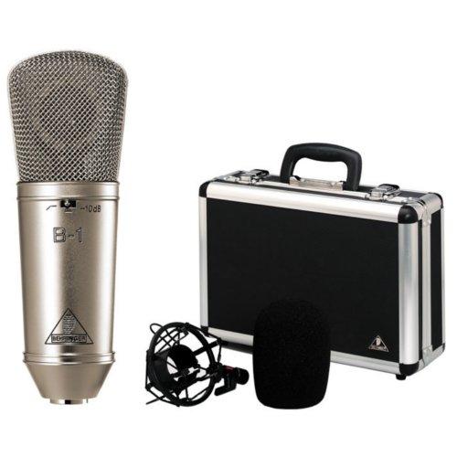 Инструментальный микрофон BEHRINGER B-1 #2 - фото 2
