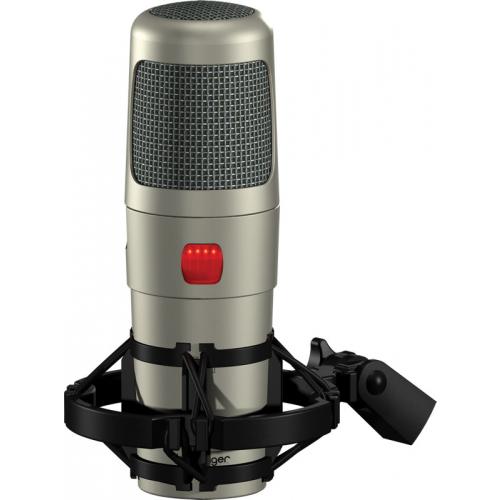 Студийный микрофон BEHRINGER T-1 #1 - фото 1
