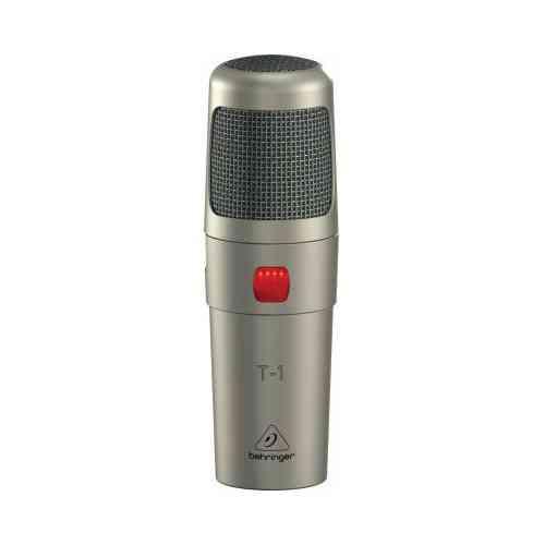 Студийный микрофон BEHRINGER T-1 #2 - фото 2