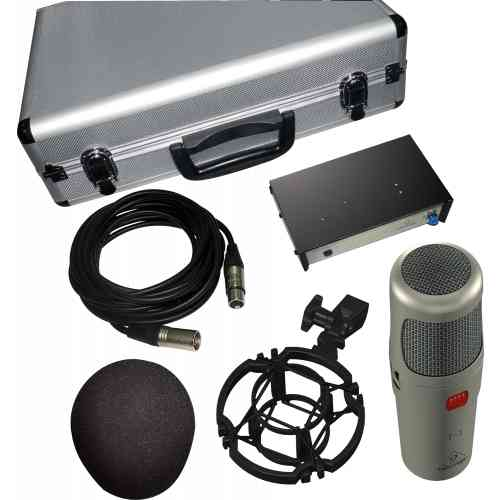 Студийный микрофон BEHRINGER T-1 #3 - фото 3