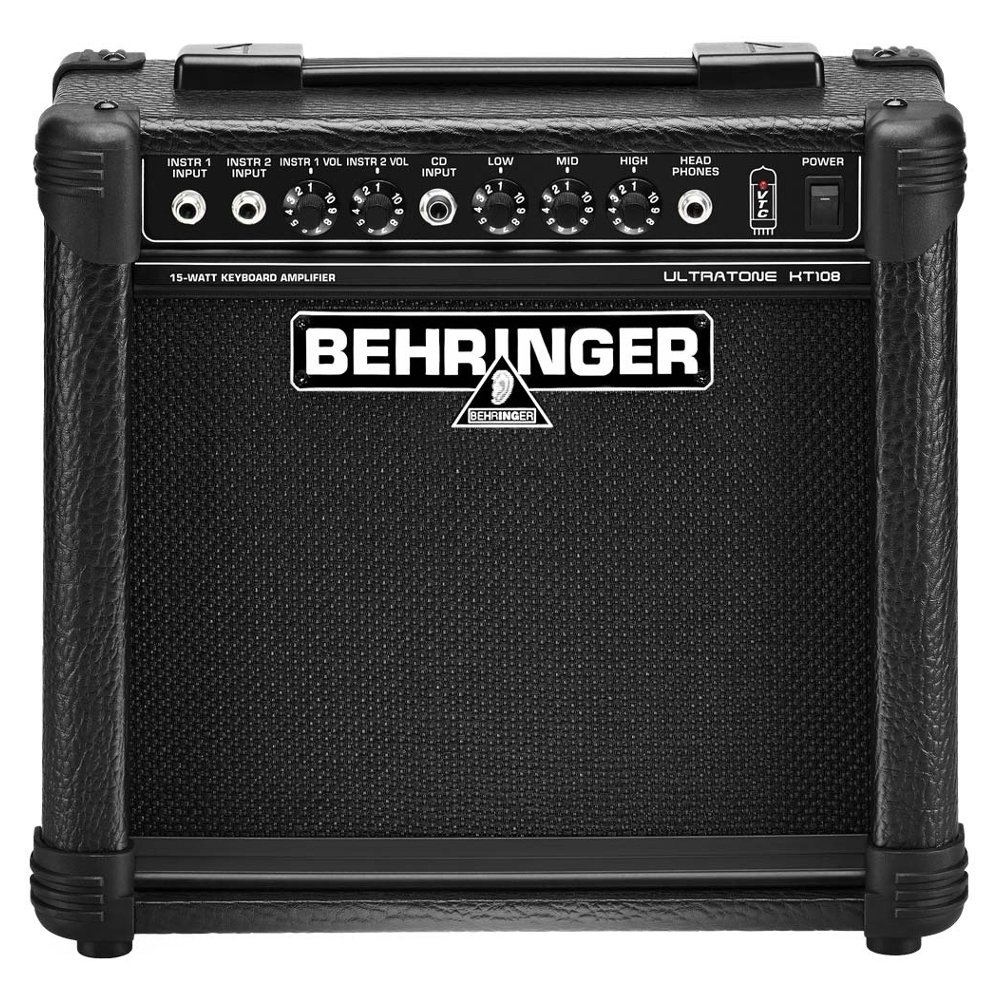 Behringer KT108 - фото 1