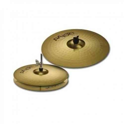 Paiste Essential Set 101 Brass (14