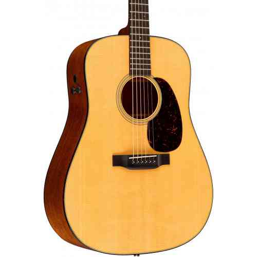 TENSON D1 DREADNOUGHT NATURAL