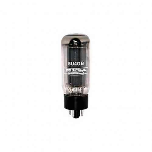 Mesa Boogie 5U4GB RECTIFIER-SHORT VERSION TUBE (INDIVIDUAL)