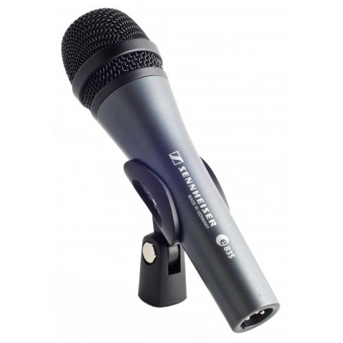Вокальный микрофон SENNHEISER E 835-S #1 - фото 1