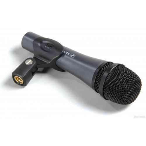 Вокальный микрофон SENNHEISER E 835-S #2 - фото 2
