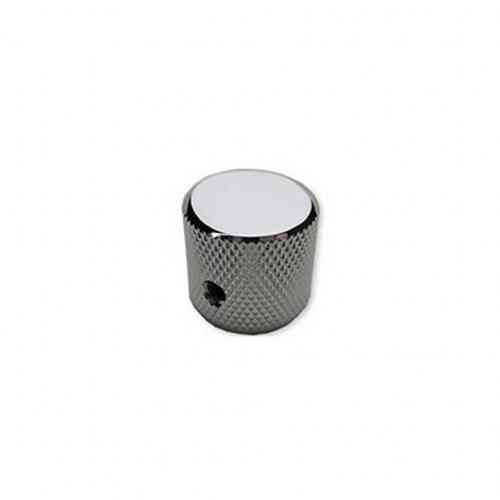 Dimarzio BARREL KNOB CHROME DM2110C