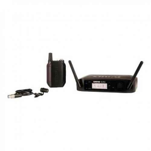 SHURE GLXD14E/85 Z2 2.4 GHz