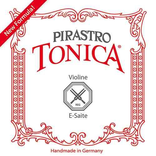 Pirastro Tonica 412041 3/4-1/2 (4 шт)