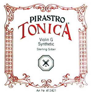 Pirastro Tonica 412421 Соль (G) - фото 1