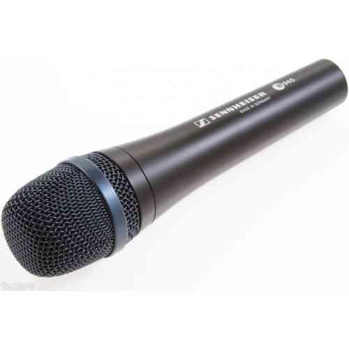 Вокальный микрофон SENNHEISER E 945 #1 - фото 1