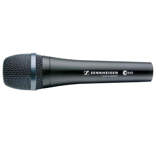 Вокальный микрофон SENNHEISER E 945 #2 - фото 2
