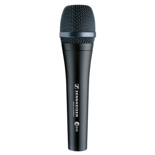 Вокальный микрофон SENNHEISER E 945 #3 - фото 3