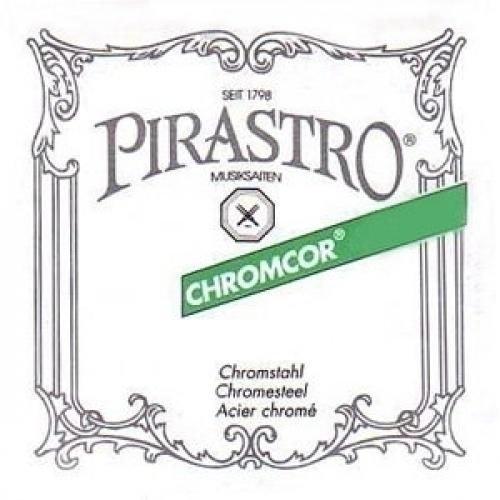 Струны для скрипки Pirastro Chromcor 319420 Соль (G)  #1 - фото 1