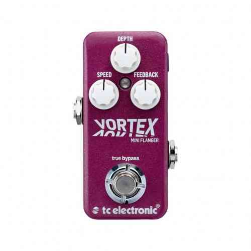 TC ELECTRONIC Vortex Mini Flanger