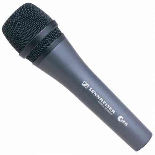 Вокальный микрофон SENNHEISER E 845 #1 - фото 1
