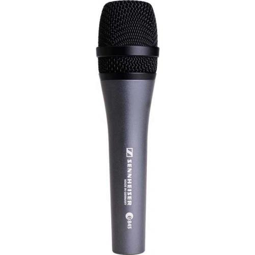 Вокальный микрофон SENNHEISER E 845 #2 - фото 2
