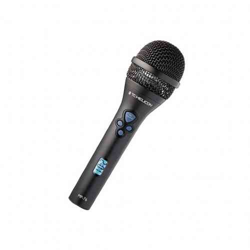 TC HELICON MP-76 4 BUTTON MICROPHONE