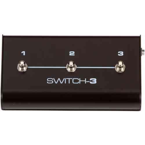 TC Helicon Switch-3