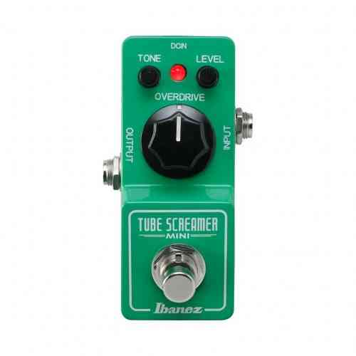 Ibanez TSMINI TUBE SCREAMER MINI