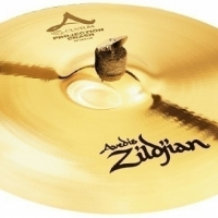 Zildjian 18 ` A` CUSTOM PROJECTION CRASH