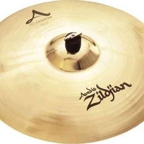 ZILDJIAN 20` A` CUSTOM CRASH