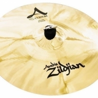 Zildjian 17` A` CUSTOM CRASH