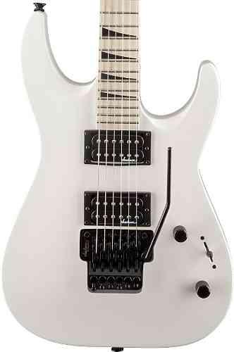 Jackson JS32 DKA-M Dinky White