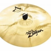 Zildjian 18 ` A` CUSTOM FAST CRASH BRILLIANT