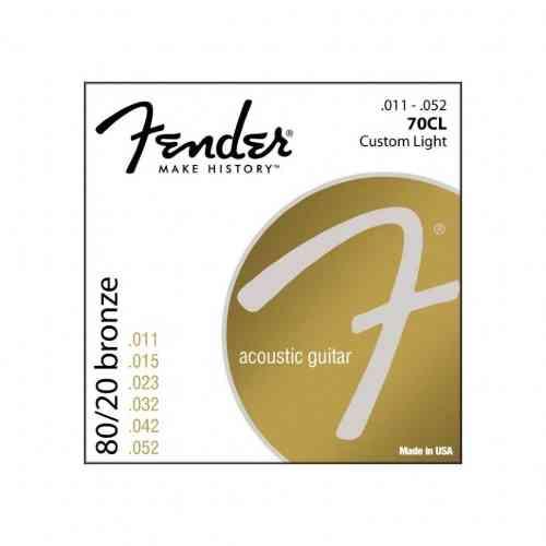 Fender 70СL