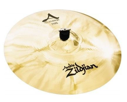 ZILDJIAN 19` A` CUSTOM CRASH BRILLIANT - фото 1