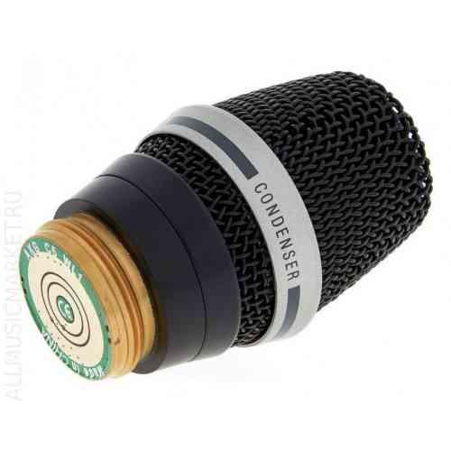 Вокальный микрофон AKG C5 #2 - фото 2