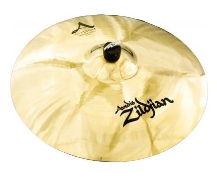 ZILDJIAN 19` A` CUSTOM MEDIUM CRASH - фото 1
