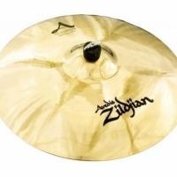 Zildjian 19 ` A` CUSTOM MEDIUM CRASH