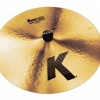 Zildjian 17 ` K DARK THIN