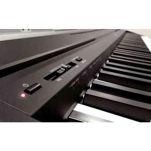 Цифровое пианино Yamaha P-45B #4 - фото 4