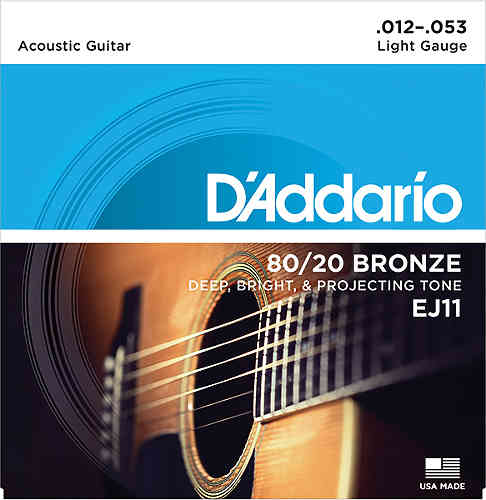 D`Addario EJ11