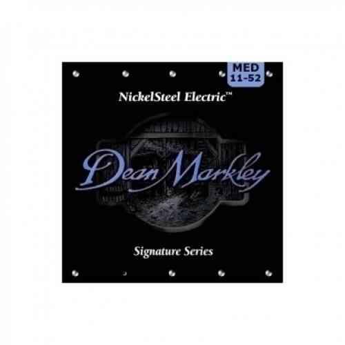 Dean Markley NICKELSTEEL ELECTRIC 2505