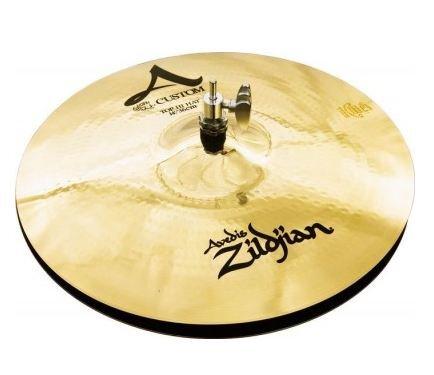 Zildjian 14` A` CUSTOM - фото 1