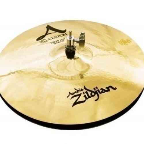 Zildjian 14` A` CUSTOM