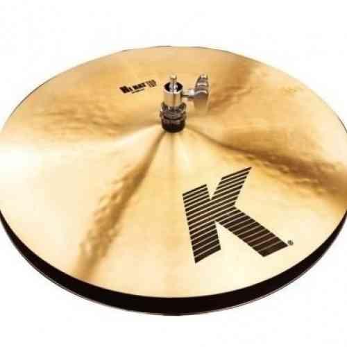Тарелка Hi-Hat ZILDJIAN 14` K` SPECIAL K/Z HI-HAT #1 - фото 1
