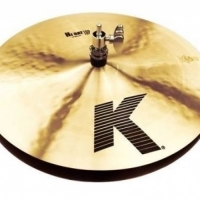 Zildjian 13 ` K` HI-HAT