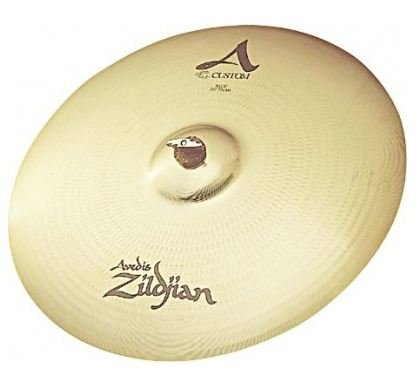 ZILDJIAN 20` A` CUSTOM RIDE - фото 1